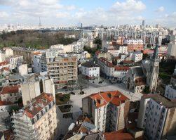Acheter un appartement à Vanves