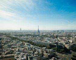 Où habiter quand on travaille à Paris ?