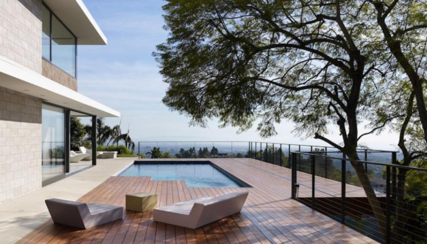 Terrasse composite prix